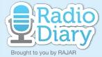 Radiodiary logo